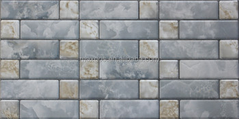 Hot sale latest design cheapest antique 3D facade tiles ,tiles ...