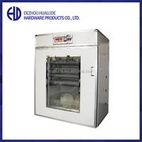 Factory Directly Provide New Products Plastic Quail Egg Incubator