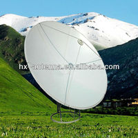 C-band 180cm satellite dish