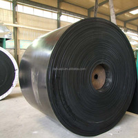 DHT-099 Used rubber nylon converyor belts Conveyor belting manufacturer