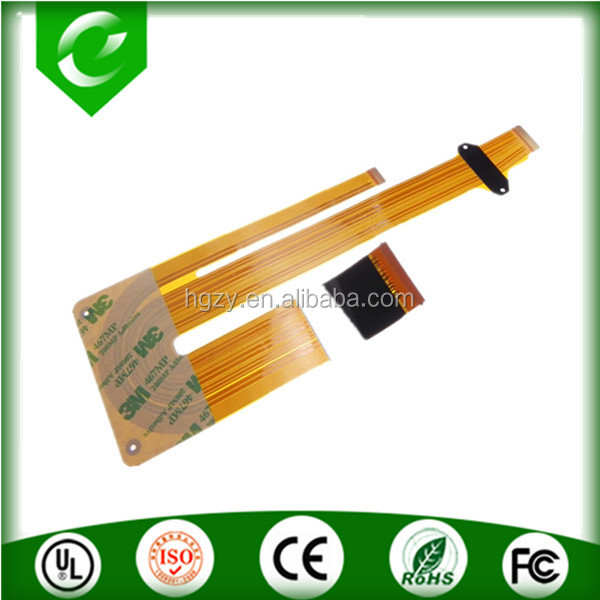Hot Sale FPC Flat Cable Booster 40vias 42CM 9850 for DVD