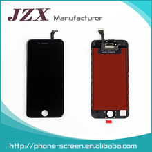 2015 hot promotional no dead pixel lcd display touch screen digitizer for iphone 6