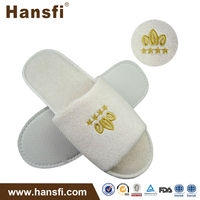 High Quality Customized Hotel Slipper Manufacturer