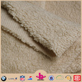 100 polyester super soft faux fur blanket/sherpa fleece