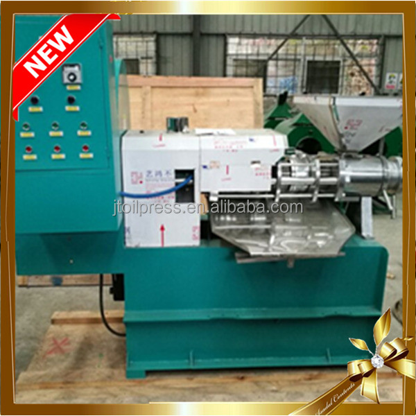 Large capacity Amaranth seeds oil extraction machines