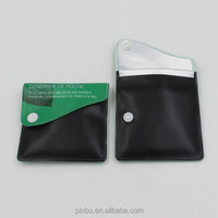 Pocket Ashtray Bag Disposable Portable Ash