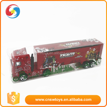 Mini size toy die cast transport vehicle model 1 24 scale diecast trucks for kids