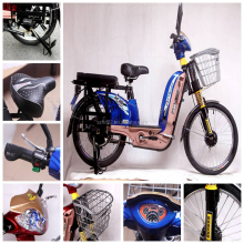 2016 cheap price motorcycles/motorized bike/electrical motorcycle