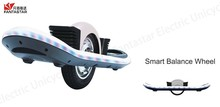 new products 2016 10 inch Tyre Hoverboard One Wheel Electric Skateboard 8CM Wide