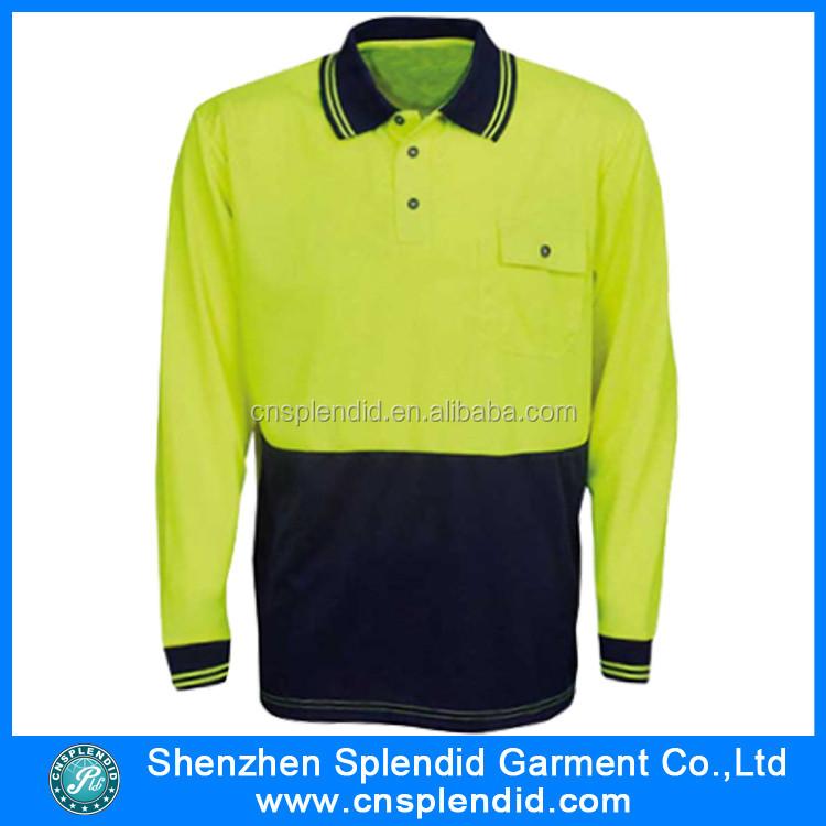 Wholesale Cotton Work Uniform Polo Shirt Buy Uniform