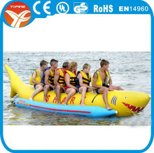 NEW PVC 2017 inflatable high speed boat