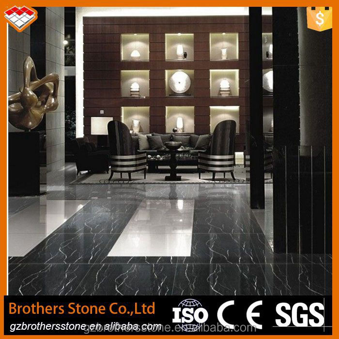 China natural stone block marble cut to size nero marquina marblepillar marble temple designs for home