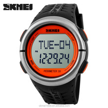 Original SKMEI top selling blaze smart fitness pedometer watches heart rate watch 50m #1058