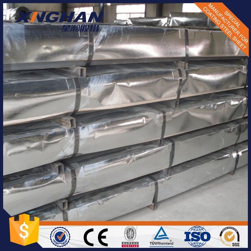 Steel price per ton Construction material zinc aluminum sheets metal prices