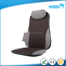 Health care Infra-Heat Massage Cushion for shoulders, back and vibration