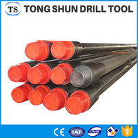 R780 89mm water well drilling drill pipe