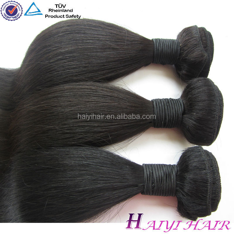 Easy to dye brazilian virgin hair, real mink virgin brazilian hair bundles, brazilian malaysian hair weft