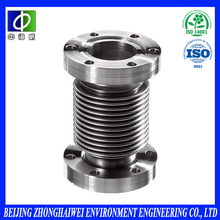 metal bellows expansion joint/welding corrugated compensator/bellow type expansion joint