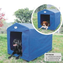 Outdoor Large Big Fabric Dog House