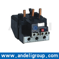 JR28-93 series 63-80A thermal relay thermal overload relay contactor relay