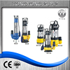0 75kw Submersible Sewage Pump Agriculture