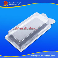 Customized blister packing tray phone case
