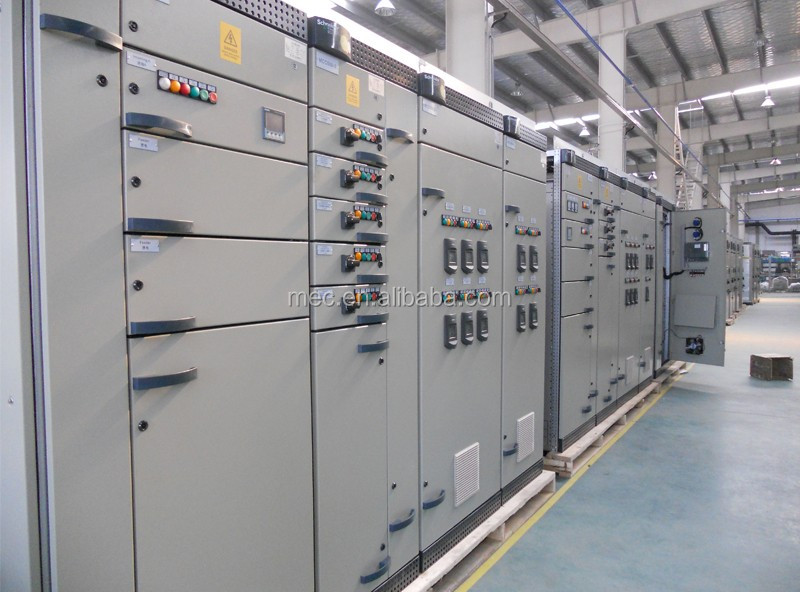 Metal Clad Withdrawable Switchgear