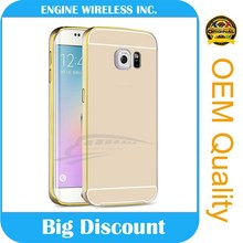 wholesale china factory aluminum case for samsung galaxy s4 mini i9190