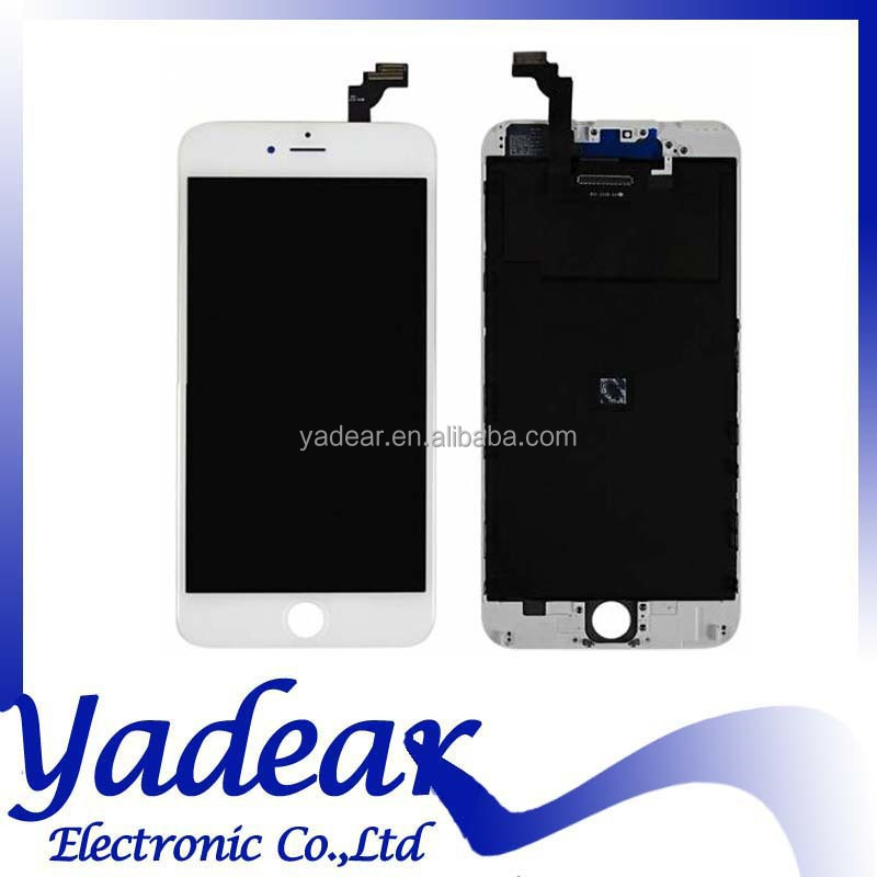 for iphone 6 phone lcd screen display with no quality discrepancy for iphone6 lcd touch