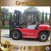 forklift truck YTO CPCD70 7 ton new forklift