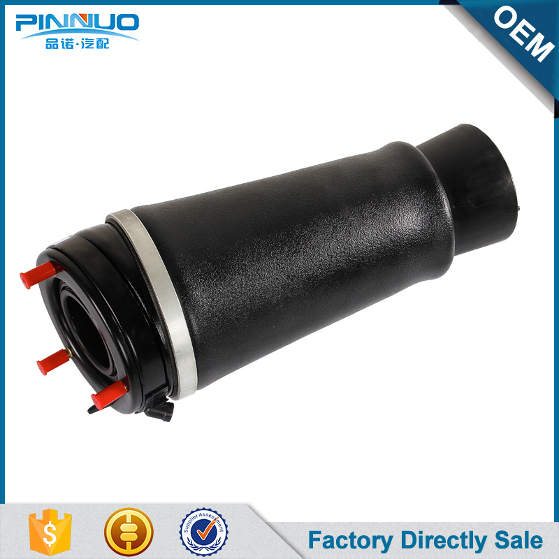 pinnuo china supplier RNB000740 front rubber air spring suspension