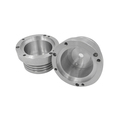 Bearing Housing Component Custom Machining Service For Driver Shaft
