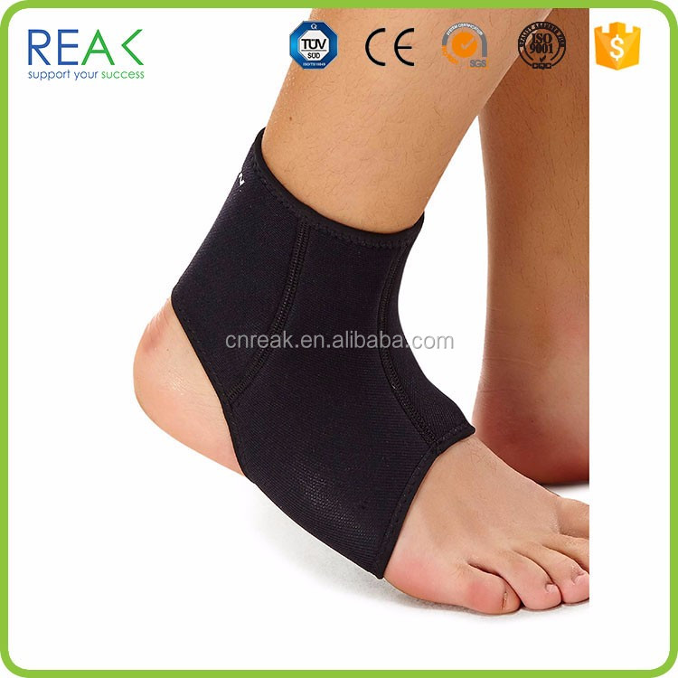Professional Quality Healthy skateboard ankle guards Flexible