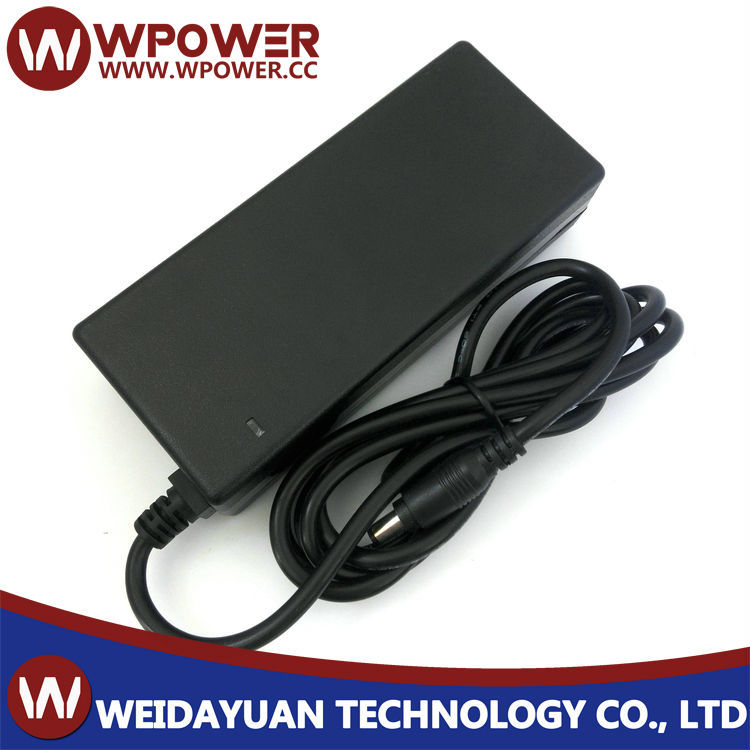 36V 2A 72W AC To DC Switching Mode Power Supply Adapter
