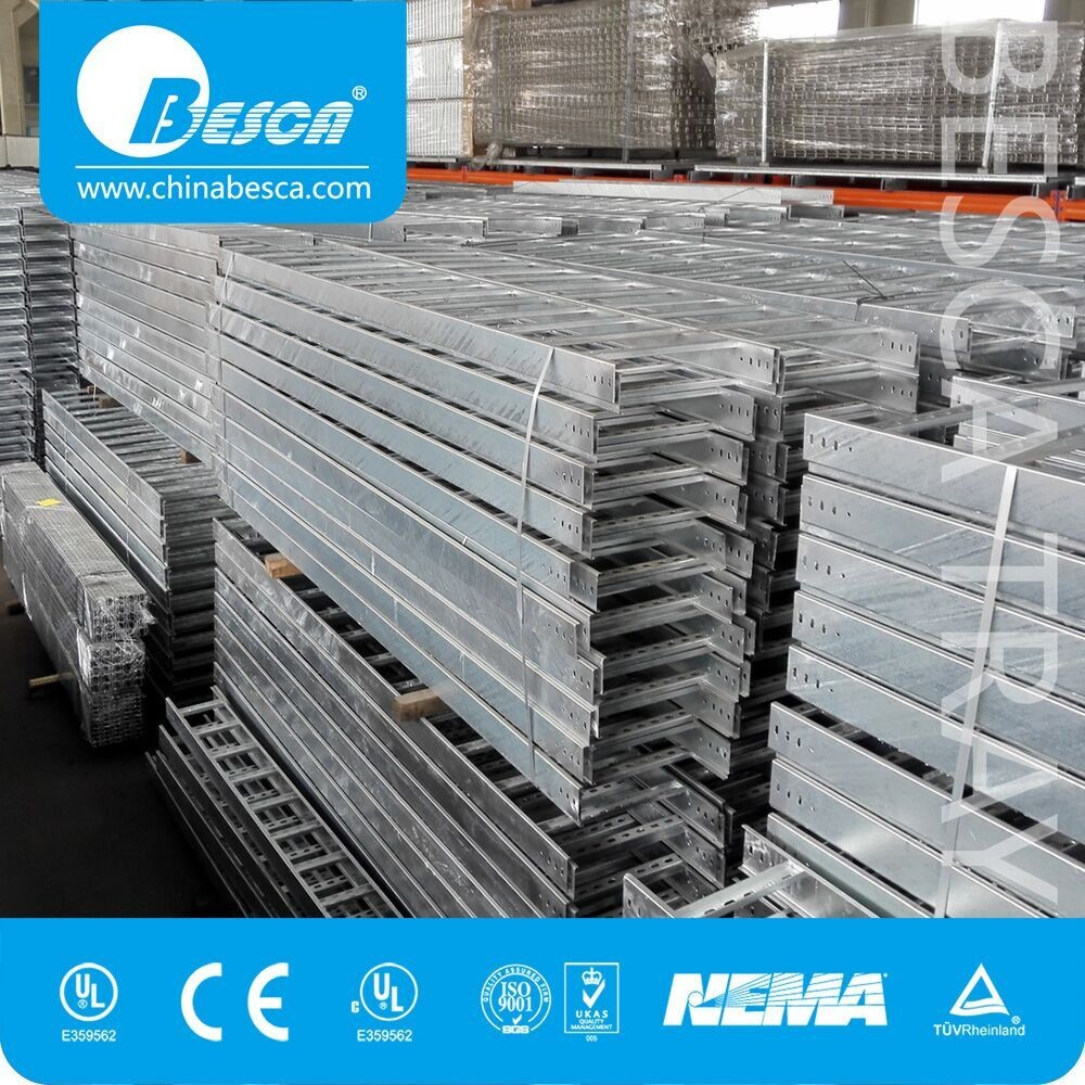 Hottest Sale Cable Ladders And Trays Appropriate Cable