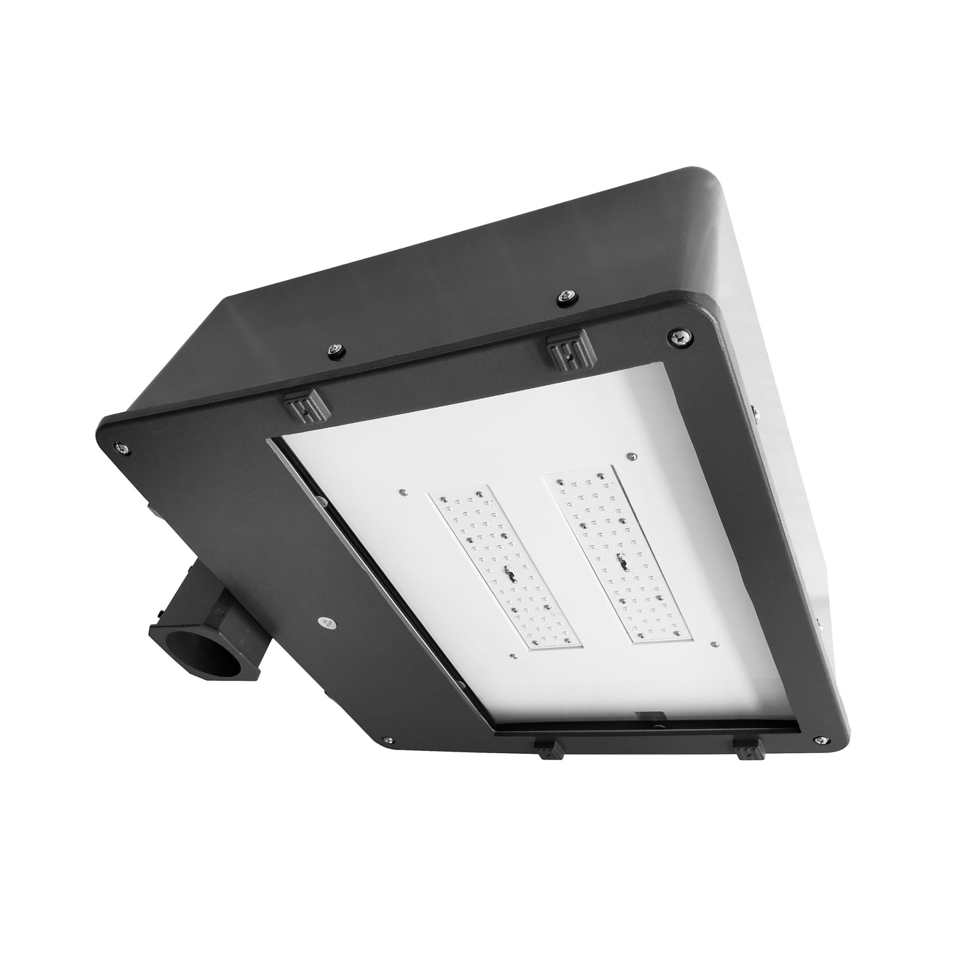 LED shoe box outdoor basketball court led flood lights 5000K