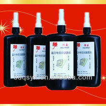 Hot! shadowless glass UV glue for photo book cover making