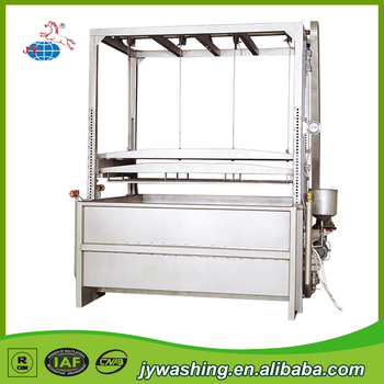 Factory Directly Sale Industrial Automatic Dip Dyeing Machine