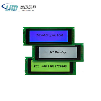 Blue backlight 128*64 128x64 graphic lcd display Module LCD12864