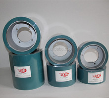 All types rice mill rubber roller for rice milling machine