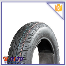 OEM 3.50-10 rubber motorcycle tire made in China with price discount