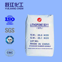 organic pigment white Lithopone with best price