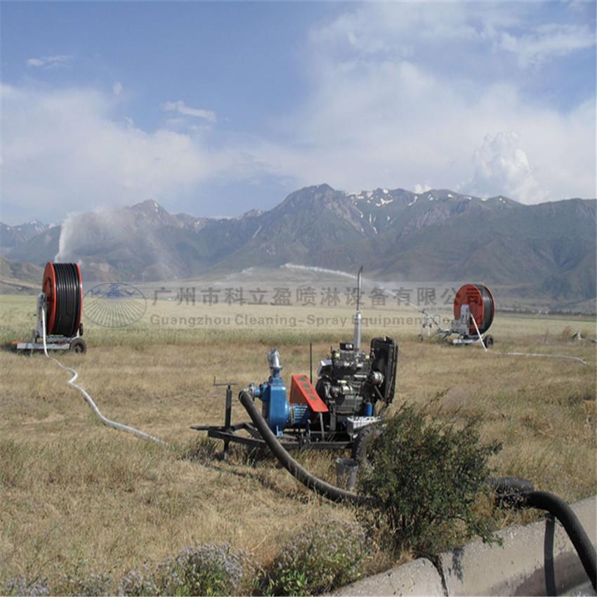 Rain Gun Sprinkler For Irrigation System Buy Rain Gun