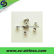 Hot sale sprayer parts paint accessories nozzle gasket tip gasket