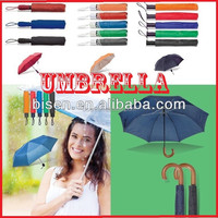 Top Quality Promotional Logo Printed Umbrellas