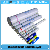 Promotional reverse osmosis membrane,2000lph ro water plant price,water purifier parts
