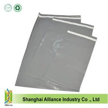 Factory price grey recycle plastic mailing bag wholesale ALD1185