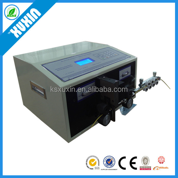 aerial optical fiber cable stripping machine X-501C