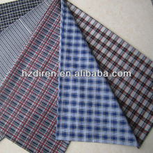 stretch Polyester Poplin cotton Fabric wholesale polyester and cotton fabric