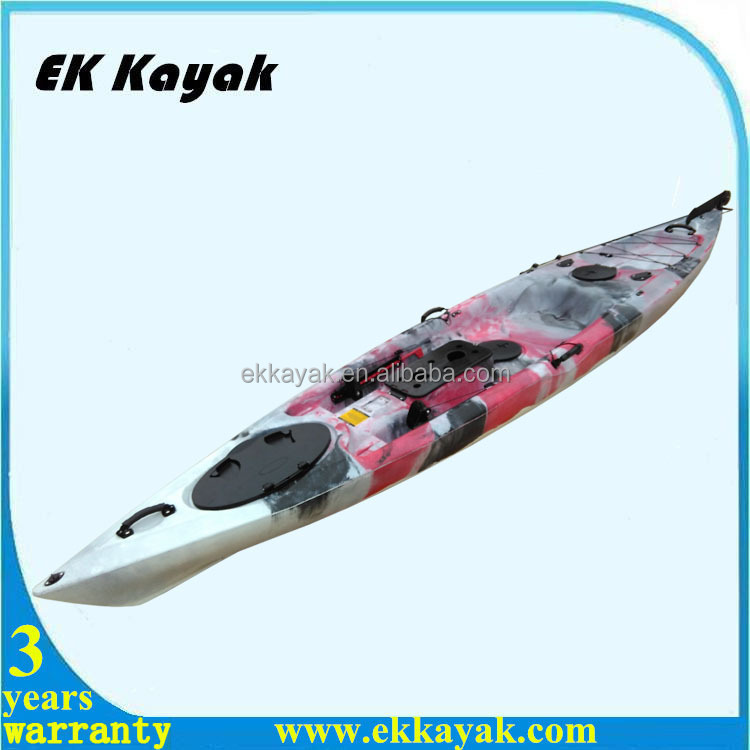 Sit on top sea fishing kayak for cheap sale buy sit on for Fishing kayaks for sale cheap